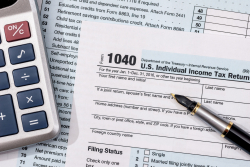Independence income tax preparation